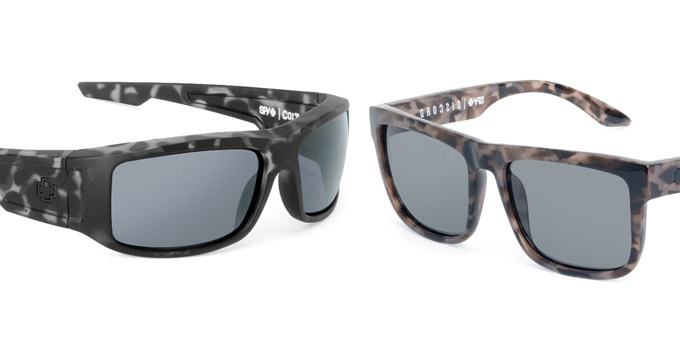 Spy Games: Spy Optic Releases New Sunglass Styles for 2013