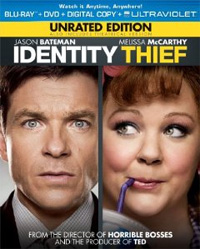 Post image for Giveaway – Win the IDENTITY THIEF Blu-ray + DVD Combo