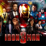 Iron Man 3 Review – Best Of the Three Iron Man Films