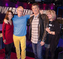 Post image for Original MTV VJs Visit the Howard Stern Show Together