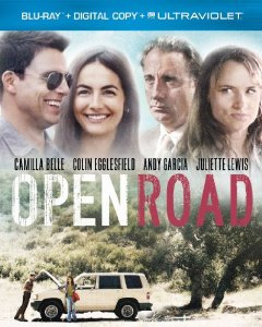 Post image for Giveaway – Win the  'Open Road' Blu-ray Combo Pack