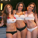 Ricks NYC Ring Girls pic