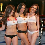 Ricks NYC Ring Girls pic 6