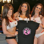 Ricks NYC Ring Girls pic 9