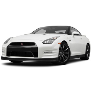 2013 Nissan GT-R sweepstakes post image