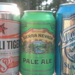 Suds with Securb: 9.5 Cans of Beer You MUST Drink this Summer