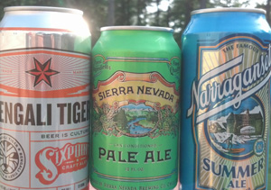 95 Cans of Beer You MUST Drink this Summer Post