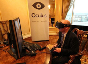 Post image for Oculus Rift Developer Scott Reise Killed As Bystander In Police Chase