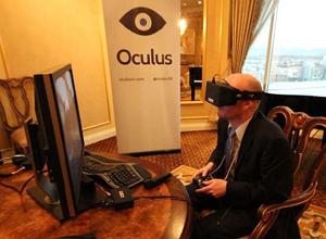 Post image for Oculus Rift Developer Scott Reise Killed As Bystander In Police Chase