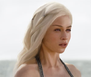 Post image for The Top 5 'Game of Thrones' Season 3 Nude Scenes (Video)