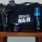 Giveaway – Win an 'AXE Hair Internship Survival Kit'