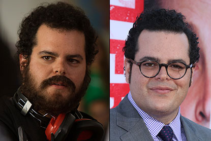 AXE Hair - Josh Gad