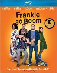 frankie go boom blu-ray cover