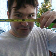 Jonah Falcon and His Penis size on the Howard Stern Show - post image