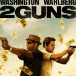 Giveaway – Win a '2 Guns' Prize Pack ($25 Gift Card, Shirt, Hat)