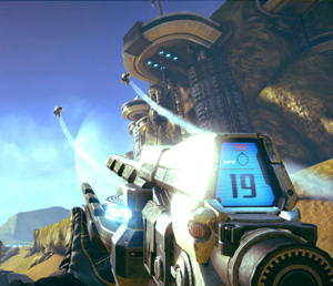 "Post image for Tribes Ascend To Add User-Created Maps ""Soon"""