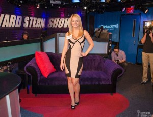 howard stern contestant heather 1