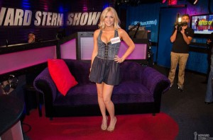 howard stern contestant megan 1