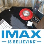 Giveaway – Win an IMAX at Comic-Con Prize Pack!