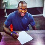 Four More 2013 First Round Draft Picks Sign Rookie Contracts