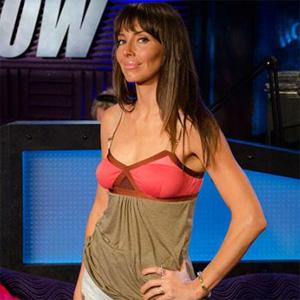 Whitney cummings stern naked howard