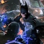 "GamesCom 2013: Batman Arkham: Origins ""Nowhere to Run"" Trailer"