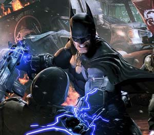 - Batman Arkham Origins Gamescom trailer - YouTube Post