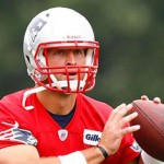 NFL Preseason 2013 Live:  New England Patriots Fans Get Ready for Tebow Time!