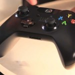 Xbox One Controller Examination by Major Nelson (Video)