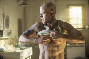 Post image for 'Elysium' Review – Extreme Gore and Grisly Scenes
