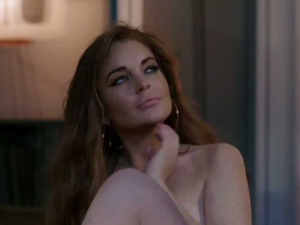 Post image for Lindsay Lohan Nude and Sex Scenes from 'The Canyons' (Video)