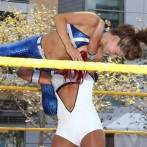 maria menounos wwe summer slam 7