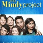 Giveaway – Win The Mindy Project: Season One DVD (Kaling)