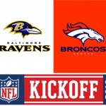 2013 NFL Kickoff: Thursday Night Football Free Live Online Streaming and Preview