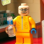 Breaking Bad Lego Kits Could Be This Year's Hot Holiday Gift (Video)