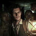 TGS '13: The Evil Within Trailer