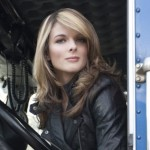 Could This Be 'Ice Road Truckers' Girl Lisa Kelly Topless? (PICS)