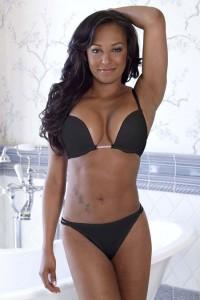 mel b bikini howard stern 8