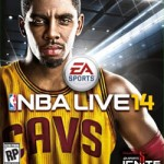 NBA Live 14 Gameplay Video – First Look