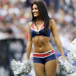 new-england-patriot-cheerleader