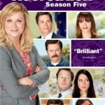Giveaway – Win the Parks and Recreation Season 5 DVD