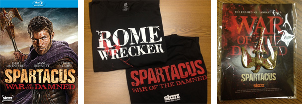 spartacus-prize-pack