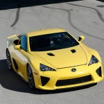 Track Tested: Lexus is Serious About Performance – What's the F?
