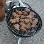 This Crown Royal Maple BBQ Sauce and Marinade Recipe is Perfect for Your Fall Tailgating Sessions
