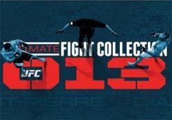 UFC-DVD-Colelction-2013