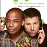 Giveaway – Win the Psych: The Complete Seventh Season DVD