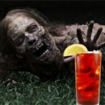 The Walking Dead Season 4 Premiere Cocktail Recipes