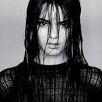 Kendall Jenner Posts a Nipple Shot on Instagram (PIC)