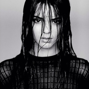Post image for Kendall Jenner Posts a Nipple Shot on Instagram (PIC)