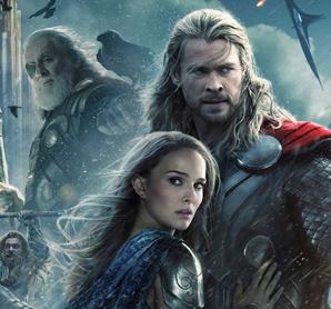 Thor Dark Worl Post